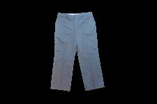 【21SS先行予約商品】WAX (ワックス) REDKAP work pants WAX custom (レッドキャップワークパンツ) GRAY