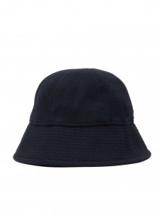 【残り1点】COOTIE (クーティー) Knit Ball Hat(ニットボールハット) Black