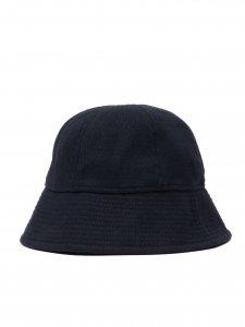 COOTIE (クーティー) Knit Ball Hat(ニットボールハット) Black