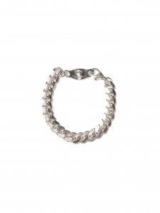 【残り1点】COOTIE (クーティー) Raza Bracelet (ラサブレスレット) Silver