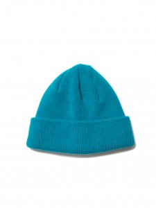 COOTIE (クーティー) Cuffed Beanie (ビーニー) Turquoise