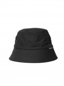 【残り1点】COOTIE (クーティー) Ripstop Bucket Hat (バケットハット) Black