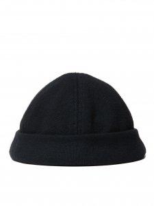 COOTIE (クーティー) Thug Knit Cap (サグニットキャップ) Black