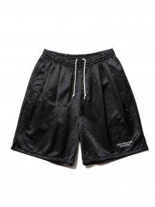 COOTIE (クーティー) R/C Satin Easy Shorts (サテンイージーショーツ) Black