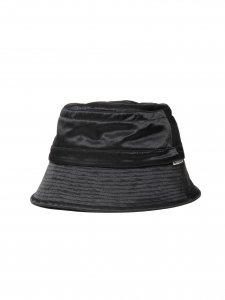 COOTIE (クーティー) R/C Bucket Hat (バケットハット) Black