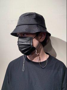HEMSTITCH SELECT(ヘムステッチセレクト) 3WAYマスクコードグラスコード SILVER