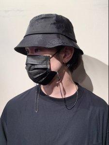 HEMSTITCH SELECT(ヘムステッチセレクト) 3WAYマスクコードグラスコード BLACK