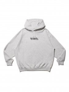 COOTIE (クーティー) Print Pullover Parka (316) (プリントプルオーバーパーカー) Oatmeal