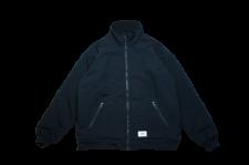 WAX (ワックス) Active jacket (アクティブジャケット) BLACK