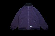 WAX (ワックス) Active jacket (アクティブジャケット) PURPLE