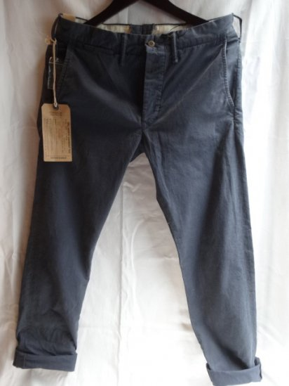 RRL Slim Fit Chino Pants