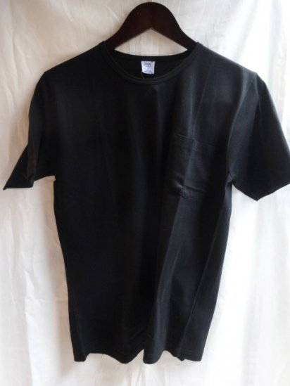 Gicipi Pocket-T MADE IN ITALY Black