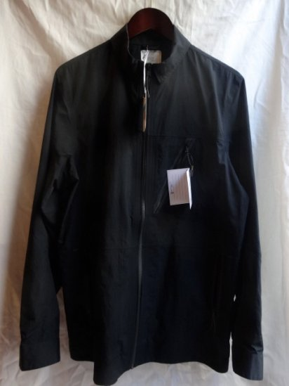 NIKE NSW Nylon Shirts Jacket Black