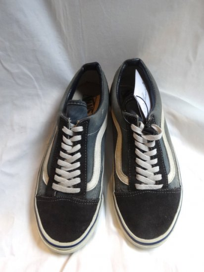 90's Vintage Vans Old Skool MADE IN USA