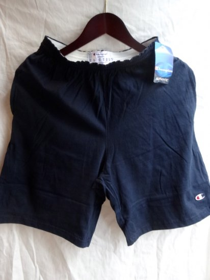 Champion Jersay Shorts Navy