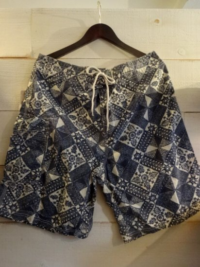 RRL Swim Shorts<BR>SALE! 9,800 + Tax → 5,880 + Tax