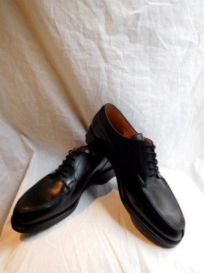 Crockett & Jones MORETON MADE IN ENGLAND <Br>Black