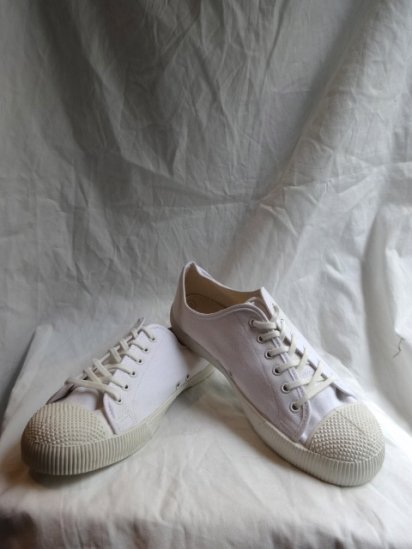 80's Vintage DAED STOCK British Military PT Shoes MADE IN ENGLAND C