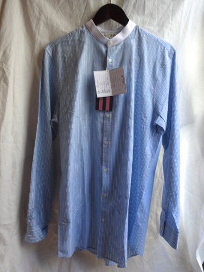 Jack Wills Band Collar Shirts