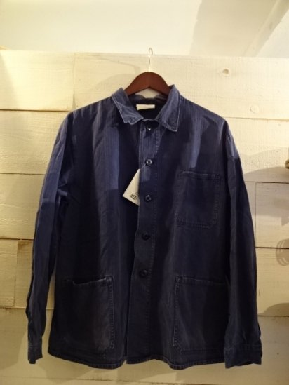 80's~Vintage German Work Jacket