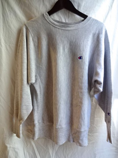 90's Vintage Champion Reverse Weave Sweat Solid Color MADE IN Mexico