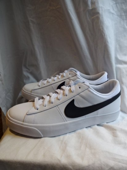 NIKE MATCH SUPREME LEATHER