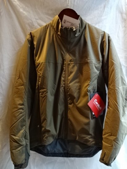 ARC'TERYX LEAF Atom LT Jacket Gen2 <BR>Crocodile