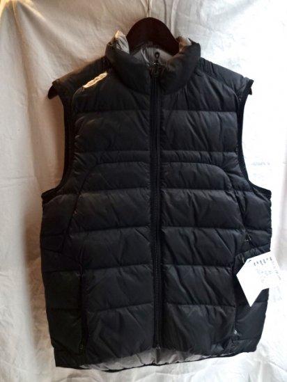 Ralph Rauren RLX Down Vest Black