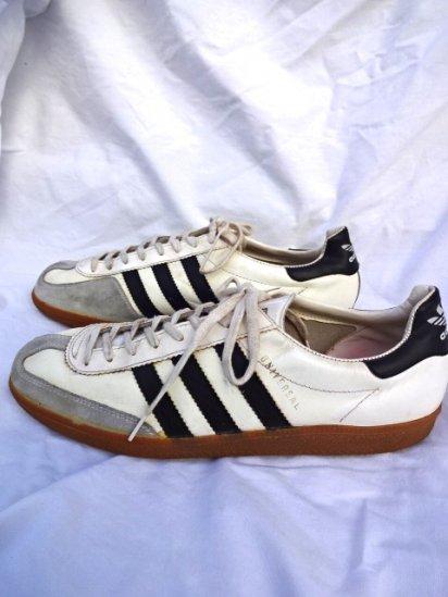 80's Vintage Adidas