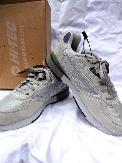 Dead Stock Royal Marine Training Shoes by Hi-TEC