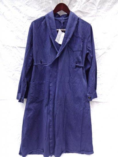 ~50's Vintage British Wrap Around Coat/5