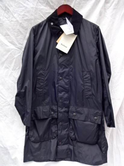 Barbour Nylon Packable Border