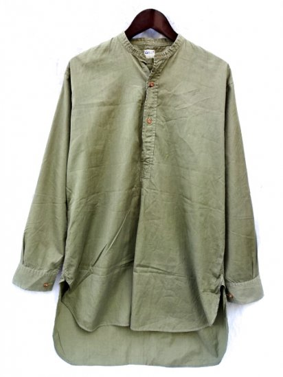 〜50's British Army Officer Shirts