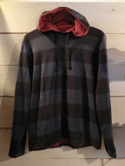 RRL Cotton Fraise Reversible Parka<BR>SALE! 9,800 + Tax → 5,880 + Tax
