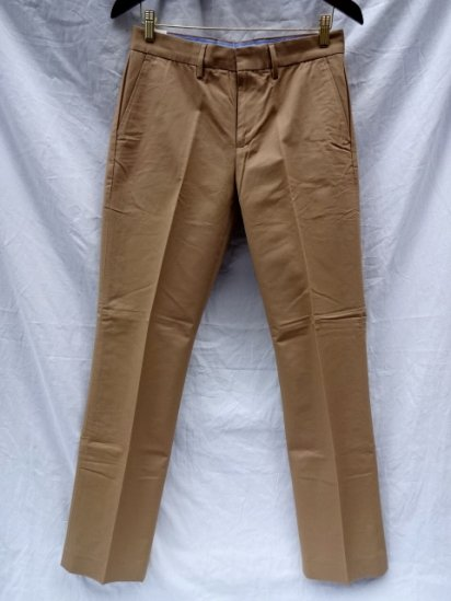 J.Crew SLIM BEDFORD Light Weigh Chino Pants  Camel