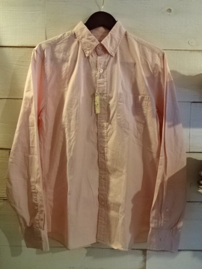 J.Crew Slim Fit Oxford B.D Shirts<BR>SALE! 6,800 + Tax → 4,080 + Tax
