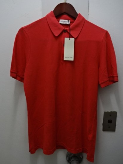 John Smedley 4000MJS POLO SHIRTS Made in England<BR>SPECIALl PRICE 9,800 + Tax