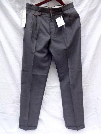 80-90's Dead Stock SAN ROSA Trouserse