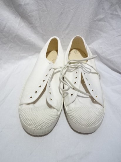 〜90's Vintage DAED STOCK British Military PT Shoes MADE IN ENGLAND 9