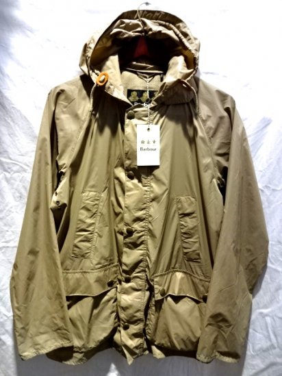 Barbour Nylon Packable SL Bedale