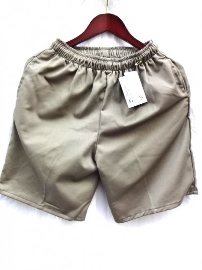 Erick Hunter Twill JAM Shorts Made in U.S.A Khaki Green