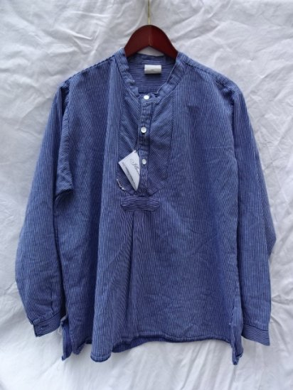 Vintage German Fisherman Pullover Shirt /2