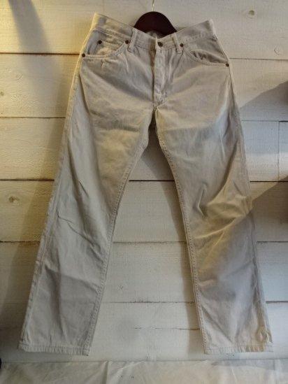 80's Vintage Lee Westerner Pants