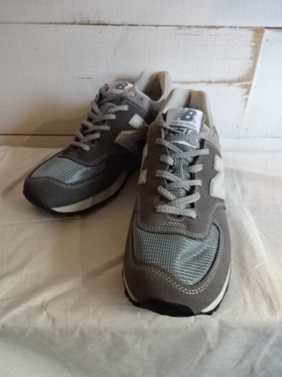 New Balance 576 Made in England<BR>SALE! 19,800 + Tax → 11,880 + Tax
