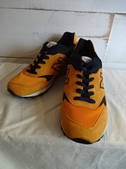 New Balance 577 Made in England<BR>SALE! 19,800 + Tax → 11,880 + Tax