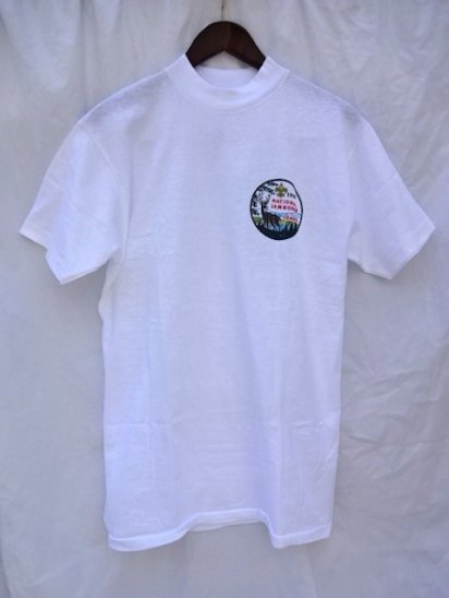 60's Vinatge Dead Stock BSA (Boy Scout of America) Tee