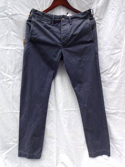 RRL Chino Pants Navy