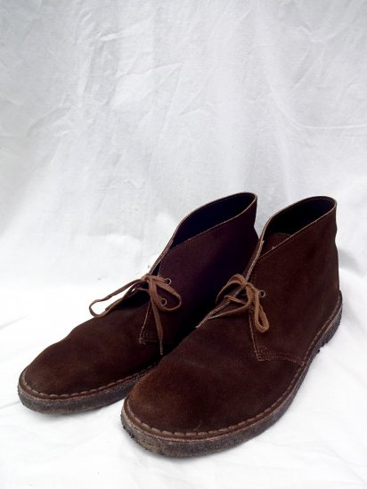 90's Old Clarks Made in England