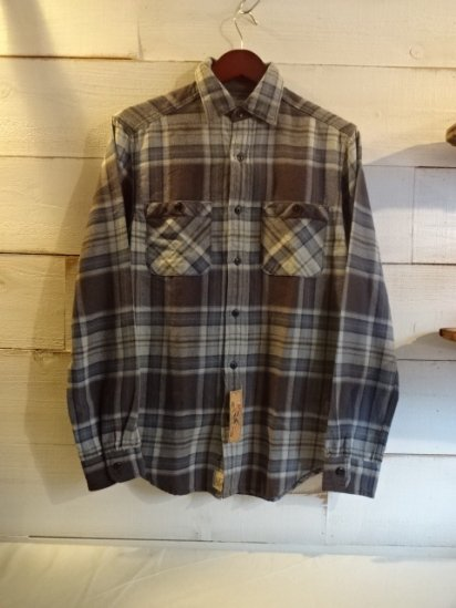American Living Flannel Shirts<BR>SALE! 5,800 + Tax → 3,480 + Tax