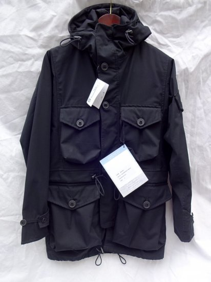 ArkAir Military Grade Combat Lined Smock MADE IN ENGLAND